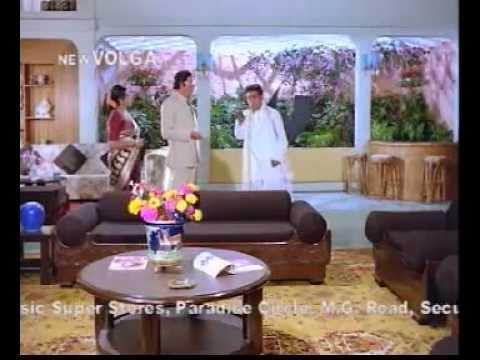 Kaliyuga Pandavulu Full Length Movie Parts:01/08 | Venkatesh ,Khusbhu