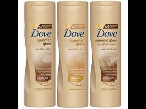 dove selvbruner test