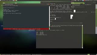 EMMC için Armbian rock64 görüntü yazma dd kullanarak
