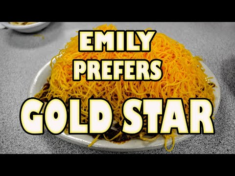 On the Road with Dr Brian: Emily Prefers Gold Star