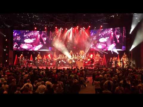 Christmas at Mariners Church, Irvine