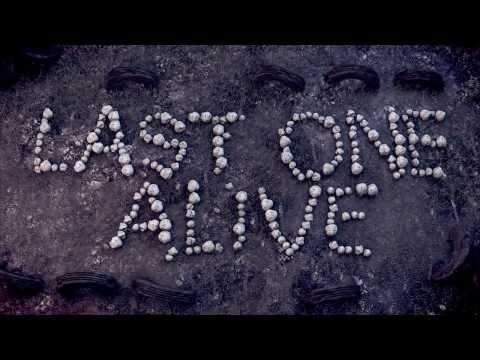 Demon Hunter - The Last One Alive