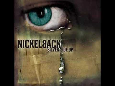 Nickelback- Just for