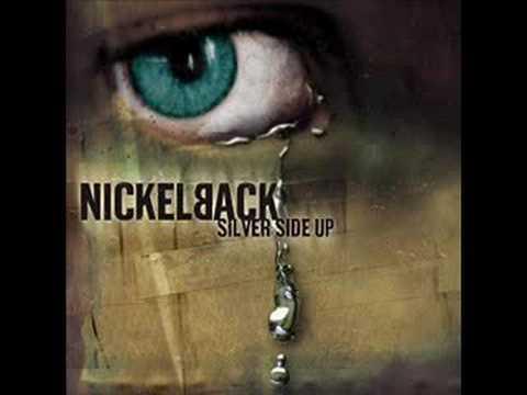 Клип Nickelback - Just For