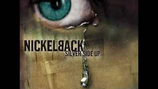 Watch Nickelback Just For video
