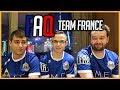 FAQ AVEC SOON, KNOXXX ET NICO - TEAM FRANCE OVERWATCH  #avecle6