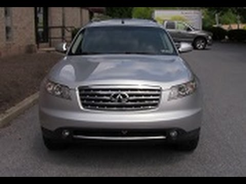hqdefault how to install romik max bars on a 2008 infinity fx youtube 2009 Infiniti FX35 at mifinder.co