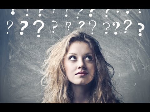 İnsanların sormaya utandığı soruların bilimsel açıklamaları