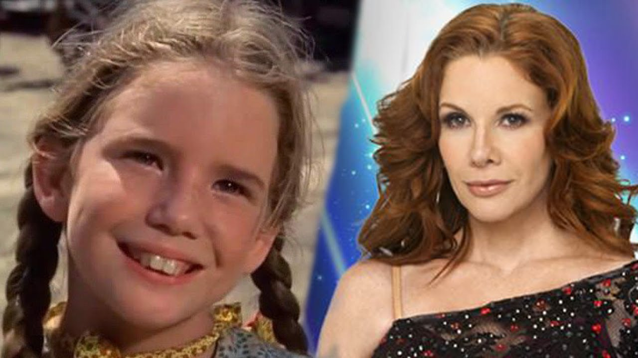 Download The Life and Tragic Ending of Melissa Gilbert