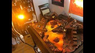 Craft Game: Hell World!