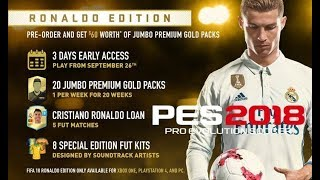 DESCARGA Pro Evolution Soccer 2018 GOLD EDITION [PS2]
