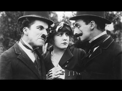 Charlie Chaplin: A Jitney Elopement (1915)