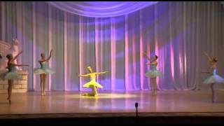 Утро из балета Коппелия 2013 г