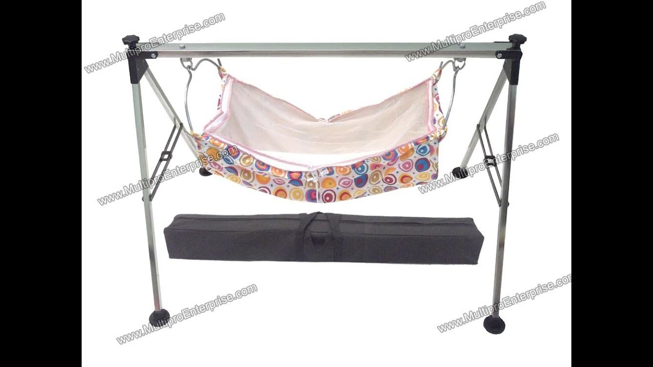 multipro quick set up folding ghodiyu indian cradle in 4 feet square pipe   youtube multipro quick set up folding ghodiyu indian cradle in 4 feet      rh   youtube