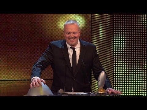 Emotionale Abschiedsrede von Stefan Raab - Der Deutsche Comedy Preis