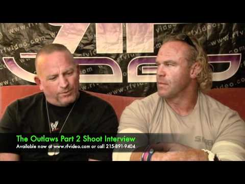 Outlaws Part 2 Shoot Interview Preview