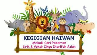 Lagu Kegigian Haiwan