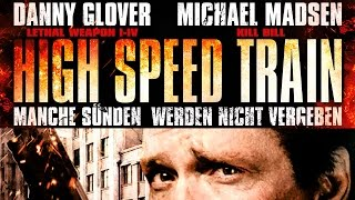 High Speed Train (2012) [Action] | Film (deutsch)