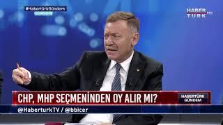 Habertürk Gündem-22 Eylül 2018 (Dış Politikadaki Adımlar Türkiye'de Siyaseti Nasıl Etkiler?)