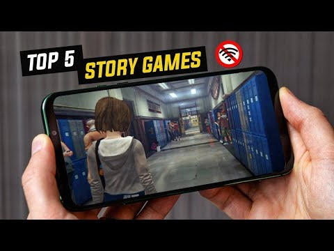 Top 5 Best New Android & iOS Games in 2019/2020 (Offline & Online) Ultra Graphics HD