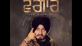 New Punjabi Songs 2015 || Wangaar - Virasat Sandhu Feat. Randy J || Patiala Shahi Records