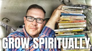 The Best Christian Books Of All Time! (to build your faith and make you grow spiritually). 2019