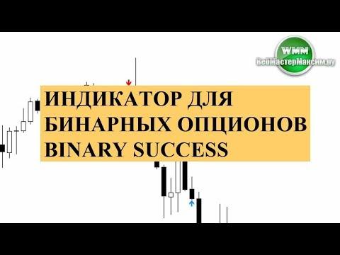 Индикатор для бинарных опционов Binary Success. А стоит ли его покупать!?