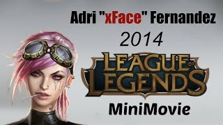xFace - 2014 League of Legends MiniMovie ~ Keep your Dreams Alive