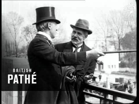 Mr. Ramsay Macdonald (1924)