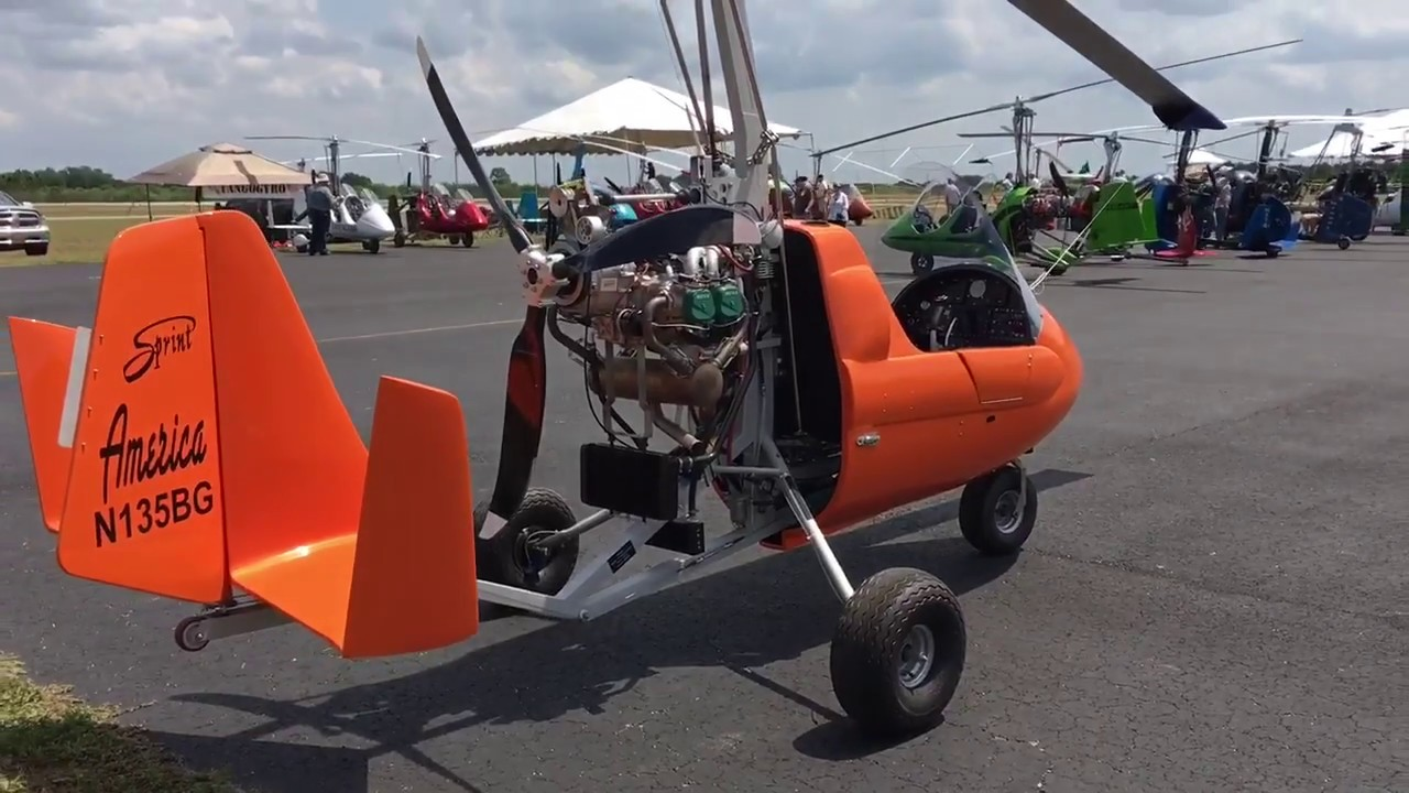 Download Brako Gyro SkyBlaser Aviation Gyroplane Gyrocopter Company