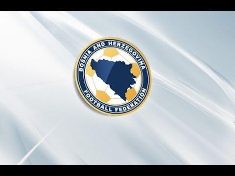 Lithuania v Bosnia 0-1, BOSNA U BRAZILU