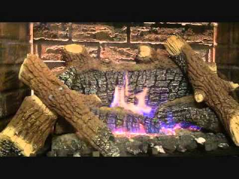 how to clean a pilot light on gas fireplace