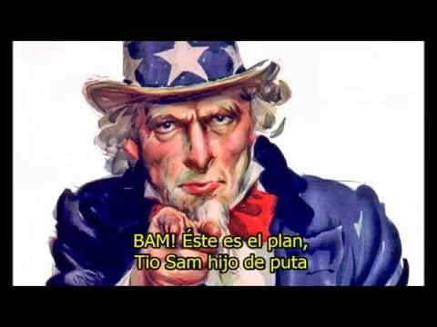 Rage against the machine - Take the power back (subtitulado)