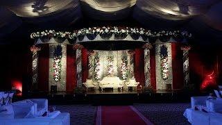 Wedding Theme Design   Eastern Marquee Lahore   Pakistan