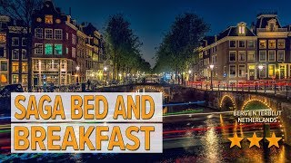 Saga Bed and Breakfast hotel review | Hotels in Berg en Terblijt | Netherlands Hotels