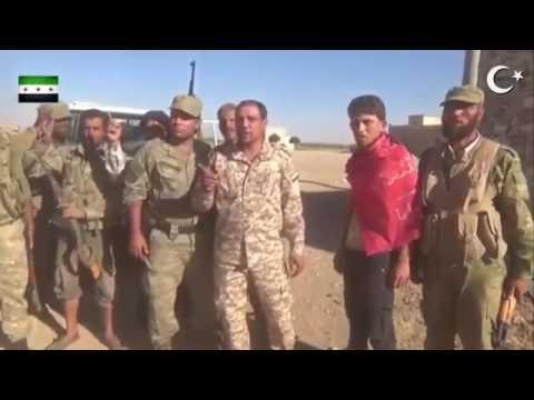 Fırat Kalkanı Harekatı // Sultan Murat 'Türkmen Orduları'