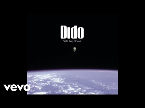 Dido - Never Want to Say It's Love (Audio)