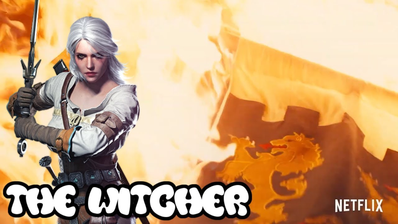 The Witcher Netflix New Comic Con Scenes and Release Date Breakdown thumbnail
