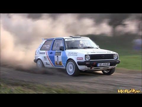 Volkswagen Rallysport Pure Sound [HD]