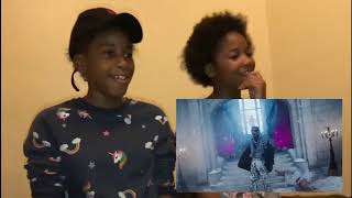 Future - Crushed Up Official Music Video) (Reaction) Video