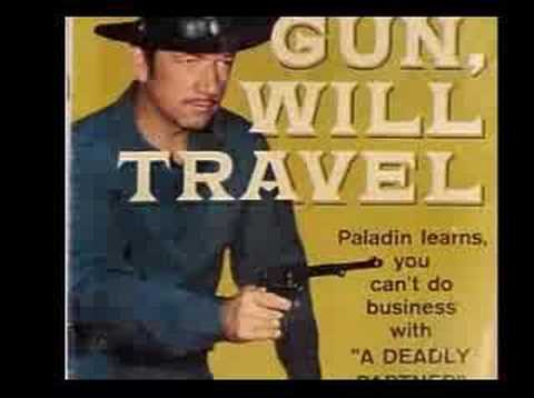 Have gun will travel season 4 episode 1