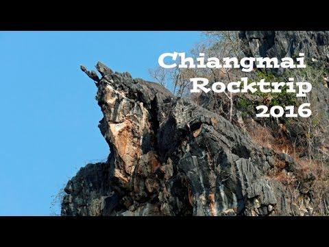 ClimbChiangmai2016