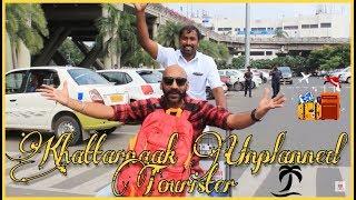 Khattarnaaak Road Trip | Vlog | Mumbai To Pondicherry