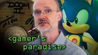 Gamer's Paradise - Computerphile