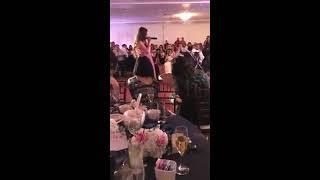 Best Wedding RAP SPEECH toast from older sister