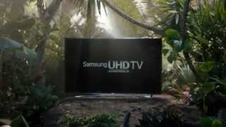 134486 SAMSUNG SMART 4K TV UE48JU6400