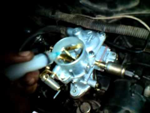 instalacion de carburador solex h 30 pict en vw escarabajo youtube rh youtube com Carburetor Parts Carburetor Parts