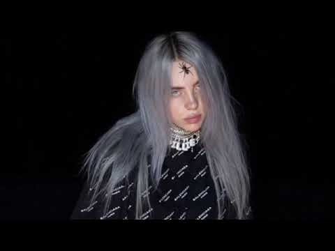 Billie Eilish - You Should See Me In A Crown   1 Hour  
