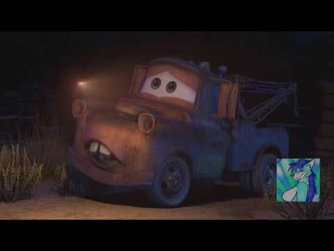 YouTube Poop - Mater and the SOS Light