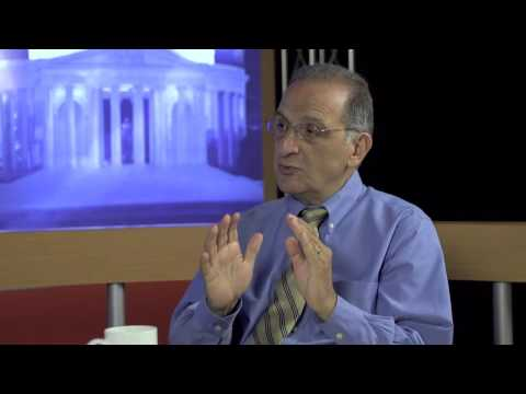 Jim Zogby on Election 2016, the Arab American Community and the Nature of America